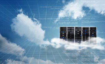 Nouvelle infrastructure Data Center