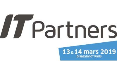 Salon IT Partner 2019